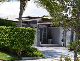 Lopez/Shen Residence