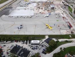 Ft. Lauderdale Airport, Terminal 4